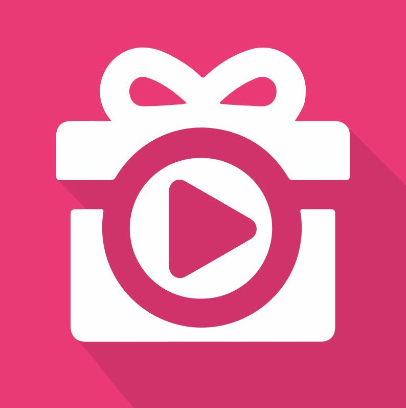 Logo for VidGift