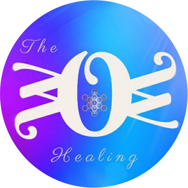 Logo for The WOW Healing
