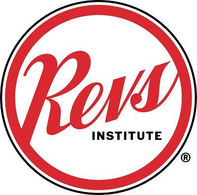 Logo for Revs Institute