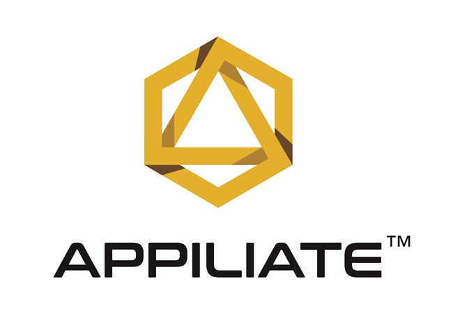 Logo for Appiliate