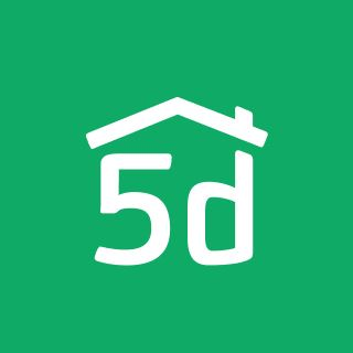 Logo for Planner 5D
