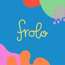 Logo for Frolo