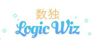 Logo for Logic Wiz Sudoku