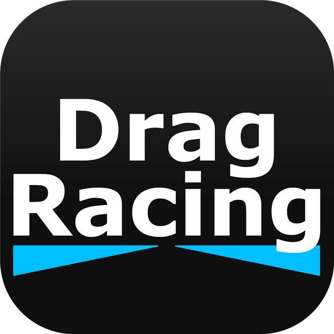 Logo for DragRacing