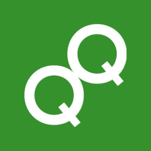 Logo for QvikQvik Contacter