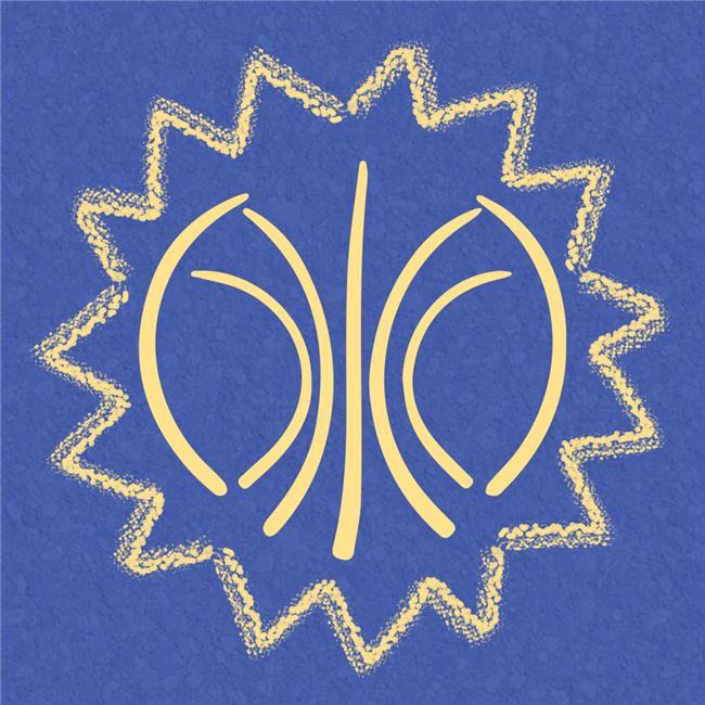 Logo for Inner Strength Vibe