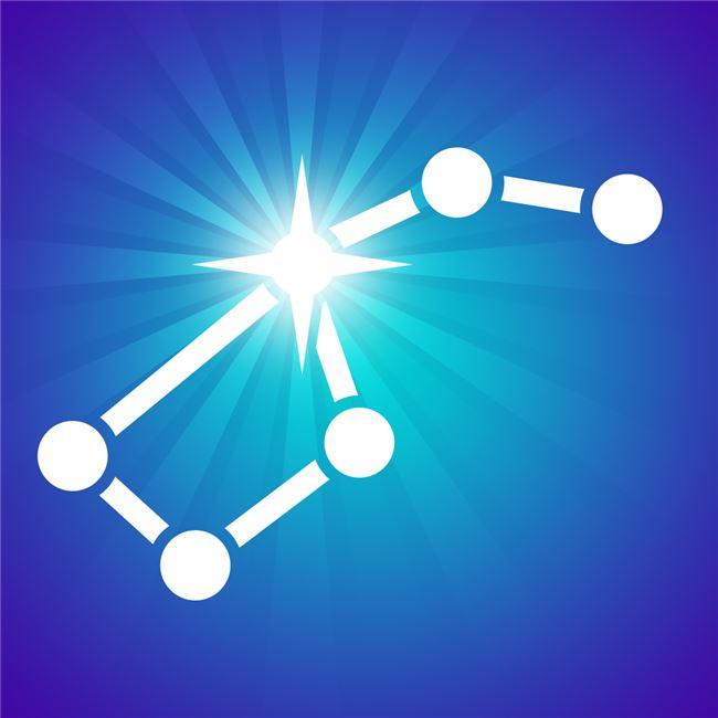 Logo for Sky Tonight