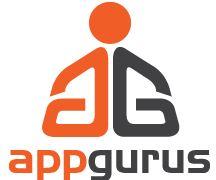 Logo for App Gurus