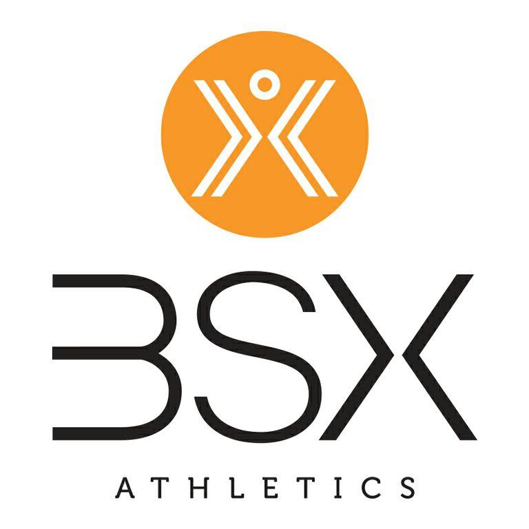 Logo for BSX Athletics
