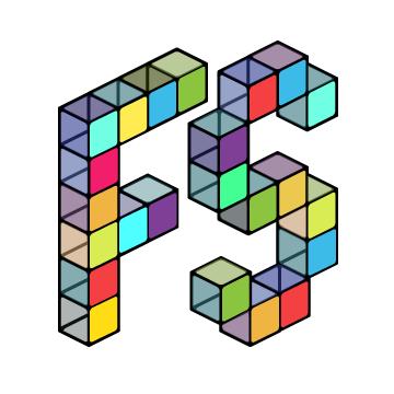 Logo for Fan Studio