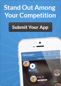 Submit my app for an award